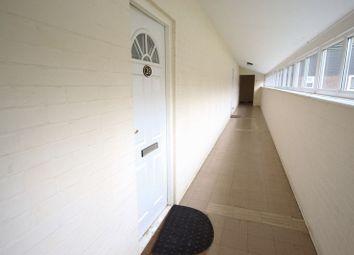 Thumbnail 2 bedroom flat for sale in Warren Bank, Simpson, Milton Keynes