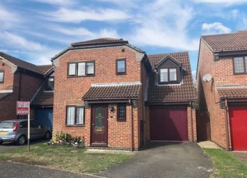 Thumbnail 3 bed detached house for sale in Haweswater, Huntingdon, Cambridgeshire