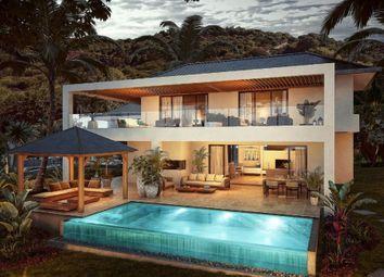 Thumbnail 4 bed villa for sale in Tamarin, Mauritius