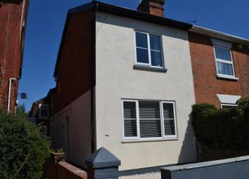 Thumbnail 2 bed semi-detached house for sale in Lavender Hill, Tonbridge