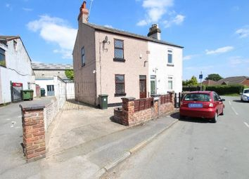 Thumbnail 2 bed terraced house for sale in Mill Lane, Great Sutton, Ellesmere Port