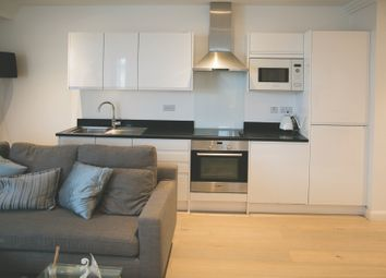 Thumbnail 2 bedroom flat to rent in Ashley Avenue, London