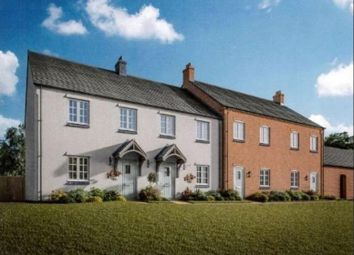 Thumbnail 2 bedroom terraced house for sale in Normanton Road, Packington, Ashby-De-La-Zouch