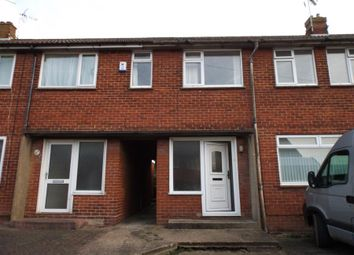 Thumbnail 4 bed terraced house to rent in Cumberland Avenue, Canterbury