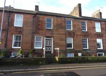 Thumbnail 4 bed terraced house for sale in Terregles Street, Dumfries