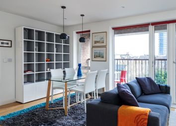 Thumbnail 2 bed flat for sale in Battersea Park Road, London