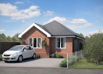 Thumbnail 2 bed detached bungalow for sale in Compton Road, Colchester