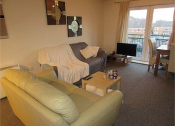 Thumbnail 2 bed flat to rent in Pipkin Court, Coventry, West Midlands