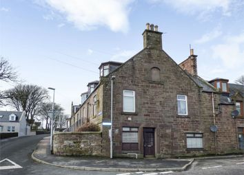 Thumbnail 3 bed flat for sale in Kirkburn, Inverbervie, Montrose, Aberdeenshire