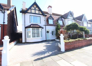 6 bed semi-detached house for sale in Oxford Drive, Waterloo, Liverpool L22