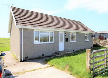 Thumbnail 3 bed bungalow to rent in Ynyslas, Aberystwyth, Ceredigion