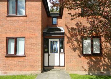 Thumbnail 1 bed flat to rent in Rye Grove, Liverpool