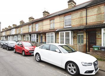 Thumbnail 2 bed terraced house for sale in Souldern Street, Watford, Hertfordshire