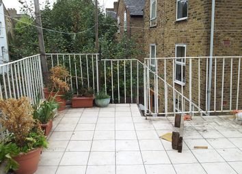 Thumbnail 4 bed triplex to rent in Acre Lane, London