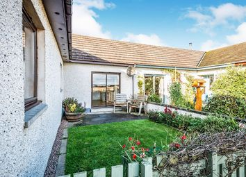 Thumbnail 3 bed terraced house for sale in Wester Lonvine Cottages, Invergordon, Highland