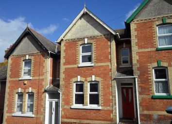 Thumbnail 2 bed terraced house to rent in St Martins Road, Portland, Dorset