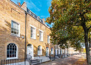 4 bed terraced house for sale in Cloudesley Road, London N1