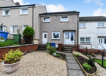 Thumbnail 2 bed terraced house for sale in Steele Walk, Balloch, Alexandria