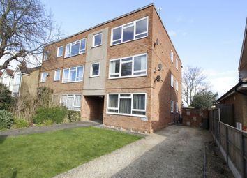 Thumbnail 1 bed flat for sale in Stanwell Road, Ashford