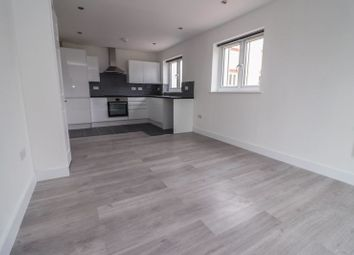 Thumbnail 1 bed flat to rent in Paynes Road, Shirley, Southampton