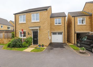 Thumbnail 3 bedroom detached house for sale in Standall Close, Dronfield Woodhouse, Dronfield