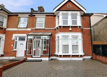 Thumbnail 4 bed semi-detached house to rent in Castleton Road, Ilford
