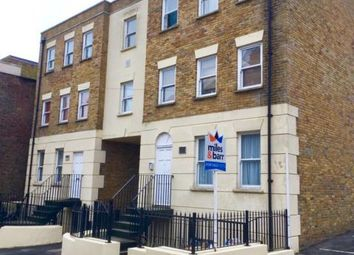 Thumbnail 2 bed flat for sale in Kingswood House, Effingham Street, Ramsgate, Kent