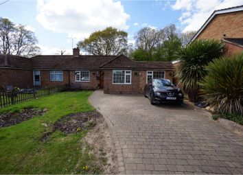 Thumbnail 3 bed bungalow for sale in Ringway Road, St. Albans