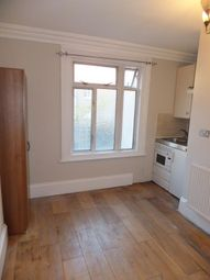 Thumbnail Studio to rent in Beauclerc Road, Hammersmith