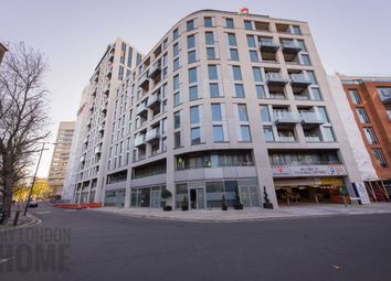 Thumbnail 2 bed flat for sale in Lancaster House, Sovereign Court, Hammersmith, London