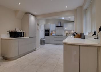 Thumbnail 3 bed link-detached house for sale in Cheviot Avenue, Cheadle Hulme, Cheadle