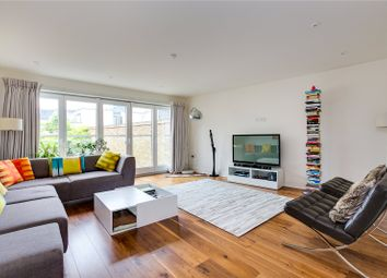 Thumbnail 4 bed terraced house for sale in Aspen Villas, 1A Gayford Road, London