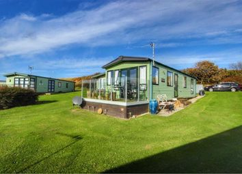 Thumbnail 2 bed property for sale in Caravan, 36, Sauchope Links Holiday Park, Crail, Fife