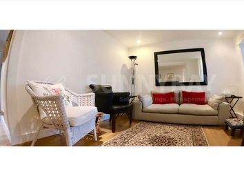 Thumbnail 1 bed flat to rent in Cottenham Drive, Wimbledon