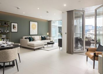 "Thumbnail 2 bed flat for sale in ""Landmark Place"" at Water Lane, (City Of London), London"