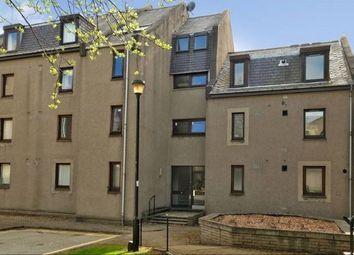 Thumbnail 1 bedroom flat for sale in Richmond Walk, Aberdeen
