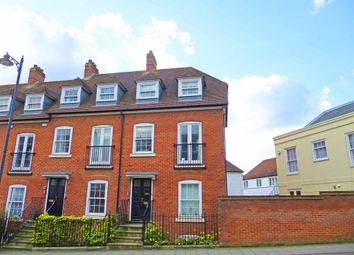 Thumbnail 3 bedroom flat to rent in Station Road West, Canterbury