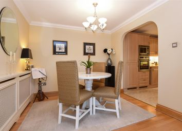 Thumbnail 2 bedroom flat for sale in Victory House, Lock Approach, Port Solent