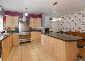 Thumbnail 4 bedroom end terrace house for sale in Crawford Road, Off Compton Road, Wolverhampton, West Midlands