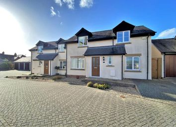 Thumbnail 3 bed semi-detached house for sale in Sid Vale Mews, Sidmouth, Devon