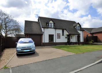 4 bed detached house for sale in Charles Thomas Avenue, Pembroke Dock SA72