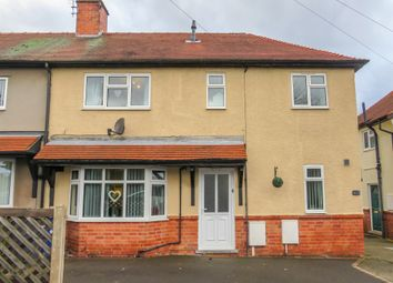 Thumbnail Semi-detached house for sale in Lower Whitworth Road, Ilkeston