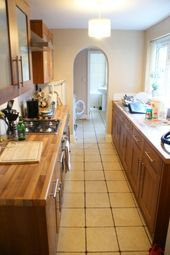 Thumbnail 4 bedroom terraced house to rent in Kimberley Road, Newcastle-Under-Lyme