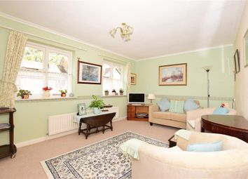 Thumbnail 2 bed flat for sale in Old Mill Close, Eynsford, Kent