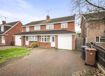 Thumbnail 3 bed semi-detached house for sale in King Edwards Road, South Woodham Ferrers, Chelmsford