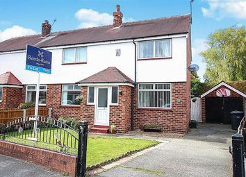 Thumbnail 3 bed semi-detached house to rent in Norburn Crescent, Formby, Liverpool