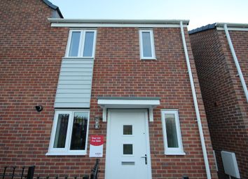 Thumbnail 2 bedroom end terrace house to rent in Ebenezer Street, West Bromwich