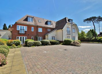 Thumbnail 1 bedroom flat for sale in Between Streets, Cobham