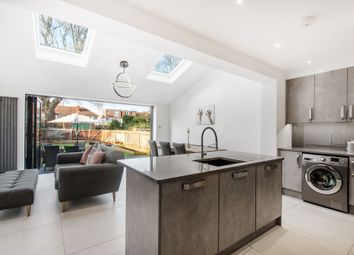 Thumbnail 5 bed terraced house for sale in Buxton Crescent, North Cheam, Sutton
