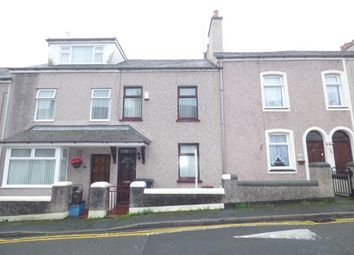 Thumbnail 2 bedroom terraced house for sale in Station Street, Holyhead, Sir Ynys Mon